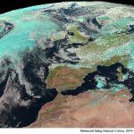 Allerta Meteo, dopo aver devastato le Azzorre l'Uragano Lorenzo minaccia Irlanda e Regno Unito: mappe impressionanti, massima allerta