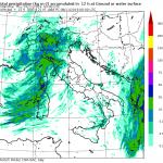 """Allerta Meteo, Italia tra due """"bombe"""" di maltempo: violenti temporali risalgono lo Jonio mentre inizia il nuovo peggioramento da Nord/Ovest"""