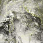 Allerta Meteo, il Ciclone Mediterraneo s'è formato: MAPPE impressionanti per le prossime 24-36 ore, al Sud si rischia un disastro