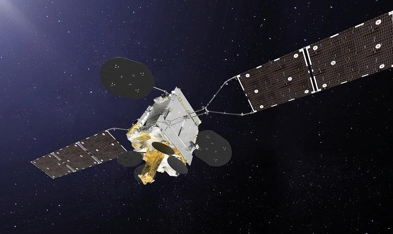 Inmarsat GX5 - Thales Alenzia Space (2)