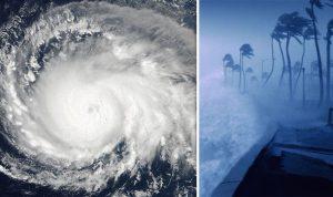allerta meteo uragano