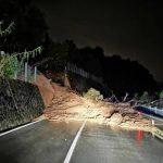 Maltempo, nuova frana: A6 Torino-Savona nuovamente chiusa. Altre frane a Genova e in Piemonte, evacuazioni [LIVE]