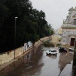 """Maltempo, le spaventose immagini dal Sud """"epicentro"""" del Ciclone Mediterraneo: VIDEO impressionanti dentro la Tempesta"""