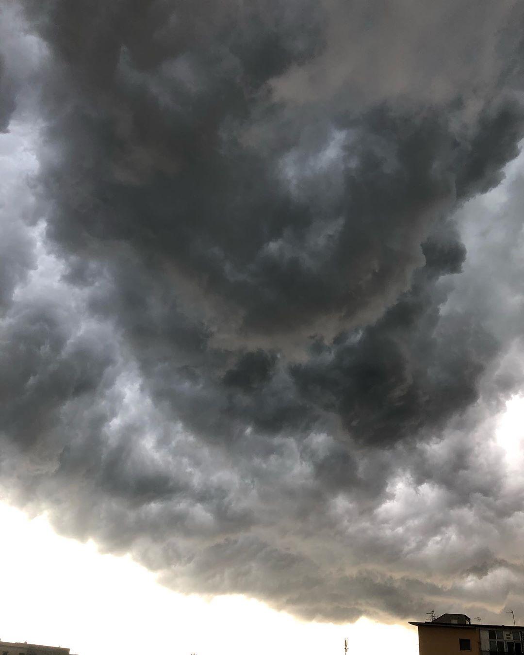 Maltempo Siena: evacuate 23 persone tra Sovicille e San Gimignano - Meteo Web