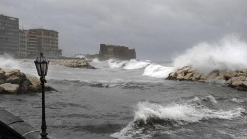 Meteo Roma, domenica critica tra alluvioni violente e maltempo in peggioramento