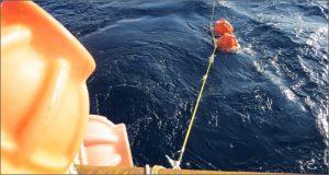 osservatorio sottomarino in profondità della Liguria