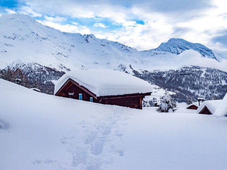 Rosswald, Svizzera
