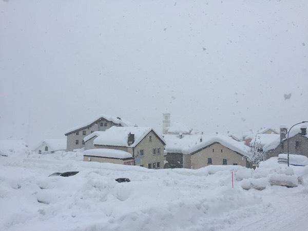 Simplon Dorf, Svizzera