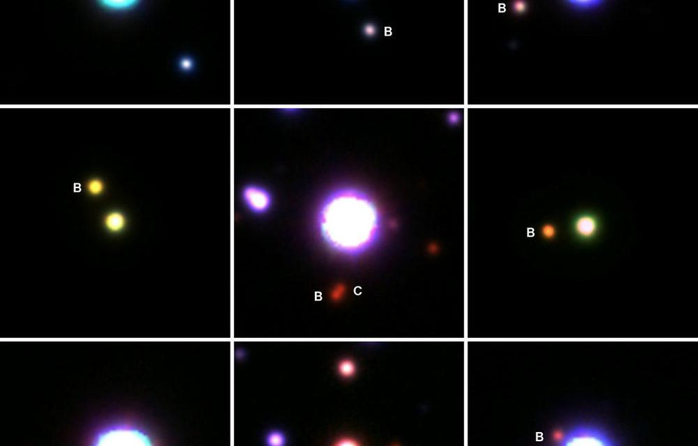 sistemi multistellari