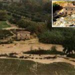 Maltempo Toscana, le immagini delle Cascate del Gorello dopo la devastazione: il dramma delle Terme di Saturnia [FOTO e VIDEO]
