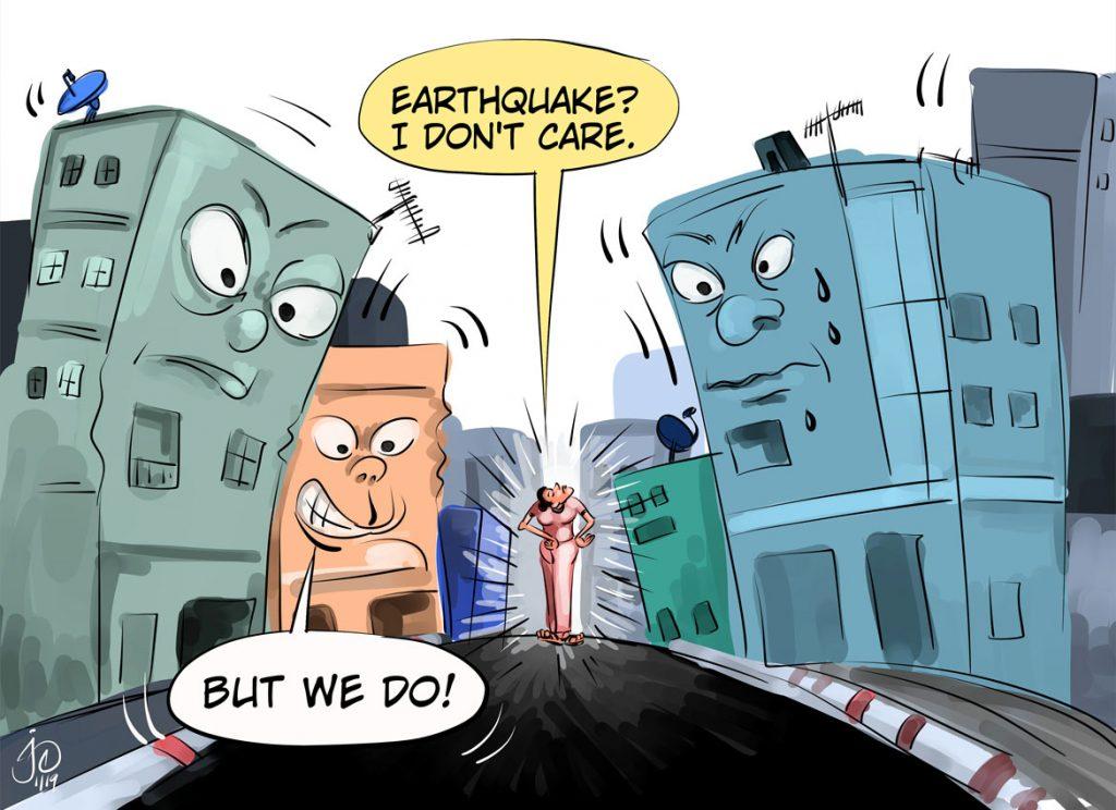 terremoti previsioni