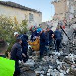 """Terremoto Albania, il Prof. Mantovani: """"Adesso il pericolo per il Sud Italia aumenta, intervenire al più presto nell'Appennino meridionale"""""""
