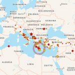 Forte terremoto in Grecia, epicentro vicino Creta: scossa avvertita anche in Puglia, Calabria e Sicilia [DATI e MAPPE]
