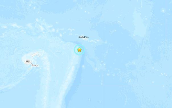 terremoto tonga