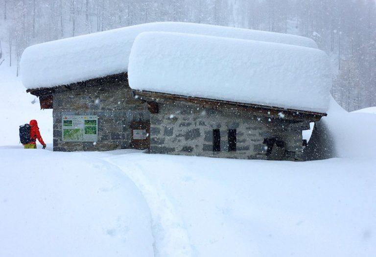 Val Bedretto, Svizzera
