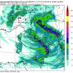 Allerta Meteo per Venerdì 13 Dicembre, la Tempesta di Santa Lucia flagella l'Italia: tanta NEVE al Nord, maltempo da URAGANO al Sud