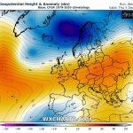Previsioni Meteo, l'ondata di freddo sull'Europa sta per finire: torna una massa d'aria più calda su gran parte del continente [MAPPE]