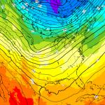 Previsioni Meteo, ondata di gelo negli USA: temperature estreme nell'Upper Midwest, oltre -13°C a Chicago [MAPPE]