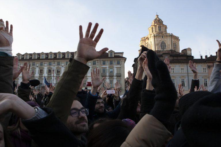 Andrea Alfano/LaPresse