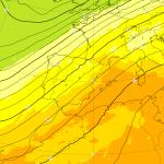 """Previsioni Meteo, dalla """"Tempesta di Santa Lucia"""" al """"Ciclone di San Liberato"""": si prospettano 10 giorni di grandi sbalzi termici e forte maltempo"""