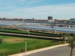 Enea impianto Marocco