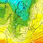 Previsioni Meteo: subito dopo l'Immacolata arriva in Italia la prima ondata di freddo e neve dell'Inverno