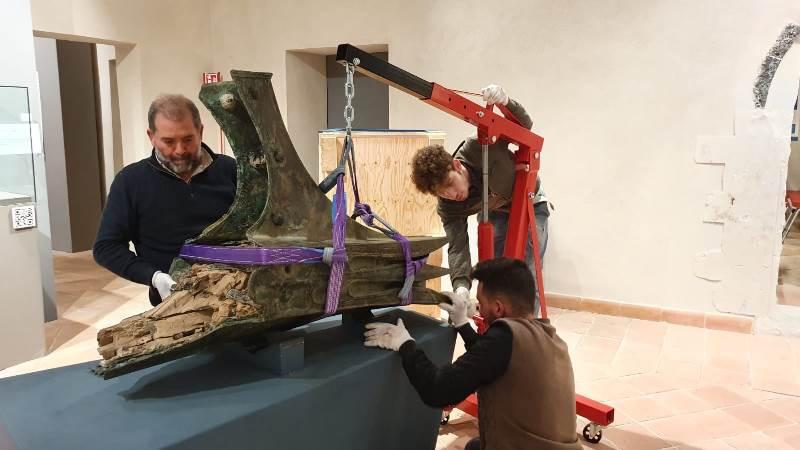 mostra Palazzo Ciampoli