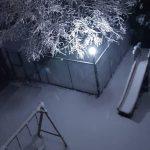 Maltempo, fitte nevicate al Nord Italia: fiocchi in pianura in Veneto, imbiancate Valtellina e Valchiavenna [FOTO]