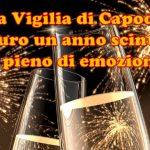 Buona Vigilia di Capodanno 2021! Addio 2020! IMMAGINI, GIF, VIDEO, FRASI e CITAZIONI per gli auguri di Felice Anno Nuovo nella Notte di San Silvestro!