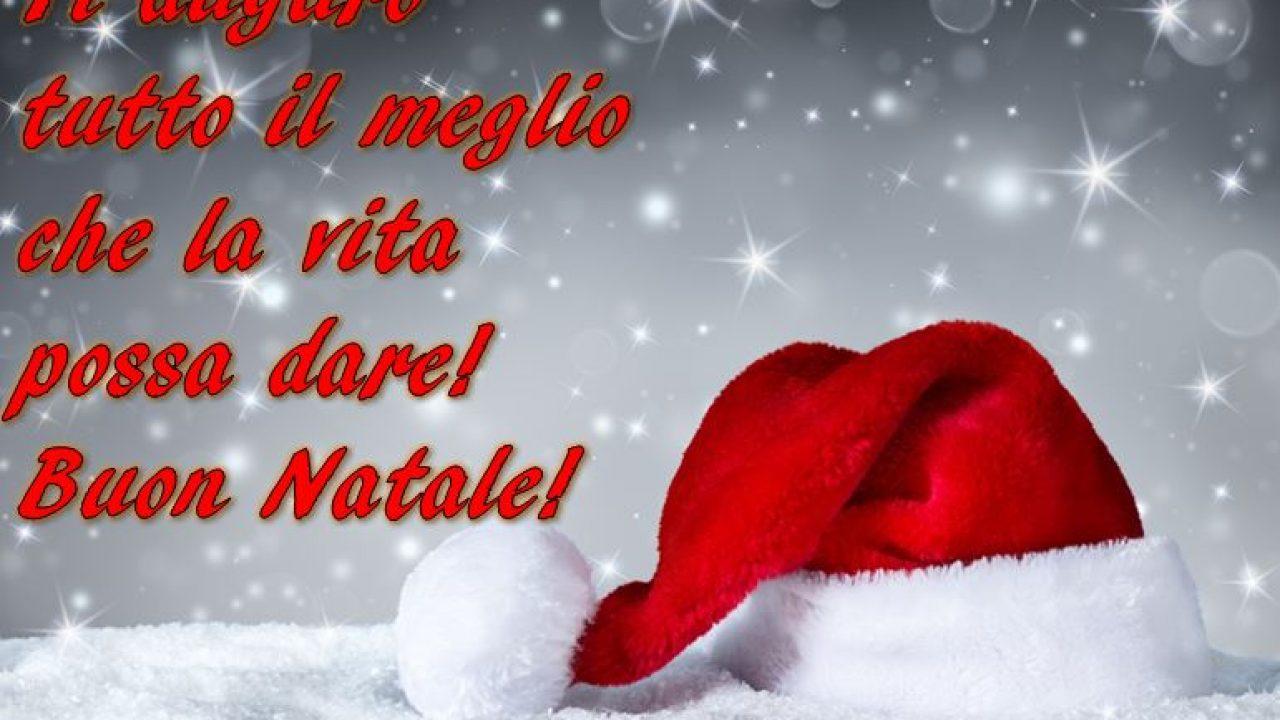 Auguri Di Natale Ad Un Amico.Auguri Di Buon Natale Buone Feste 2019 Frasi Citazioni Dediche E Filastrocche Per Facebook E Whatsapp Meteoweb