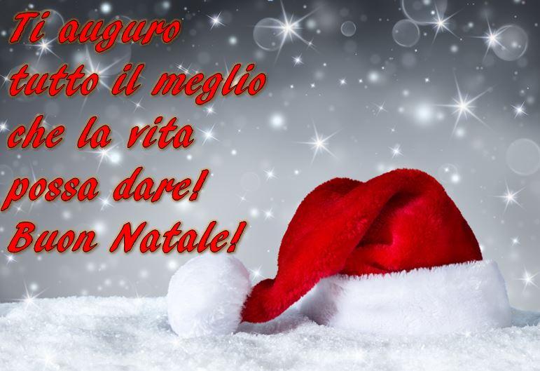 Auguri Di Buon Natale Buone Feste 2019 Frasi Citazioni Dediche