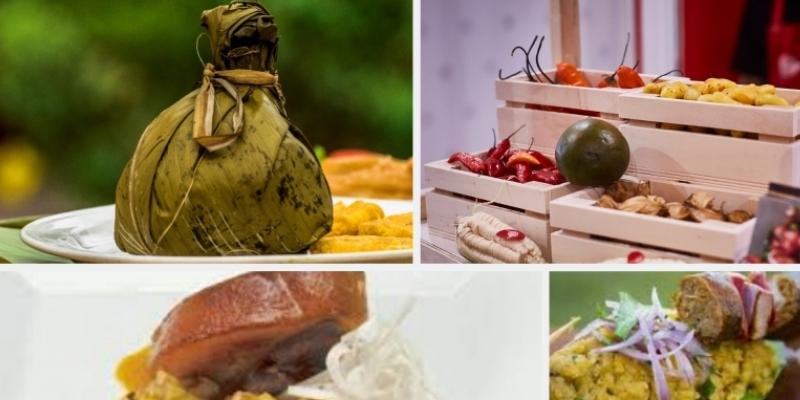 piatti perù amazzonia