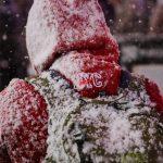 """Meteo, dal sole alla visibilità quasi zero in pochi minuti: spettacolare Snow Squall """"ingoia"""" New York [FOTO e VIDEO]"""