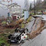 Maltempo, la Tempesta Elsa flagella la Penisola Iberica prima di abbattersi sull'Italia: devastanti inondazioni e venti a 160km/h, 3 morti e gravi danni [FOTO e VIDEO]