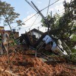 Piogge torrenziali in Brasile: 47 morti nel Minas Gerais, nuovo allarme per le prossime ore [FOTO]