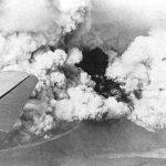 Il fragoroso risveglio del Taal: è entrato in azione il vulcano a matrioska [GALLERY]
