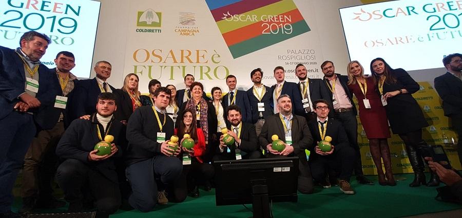 I Vincitori Oscar Green