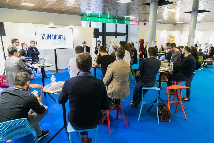 Klimahouse Future Hub