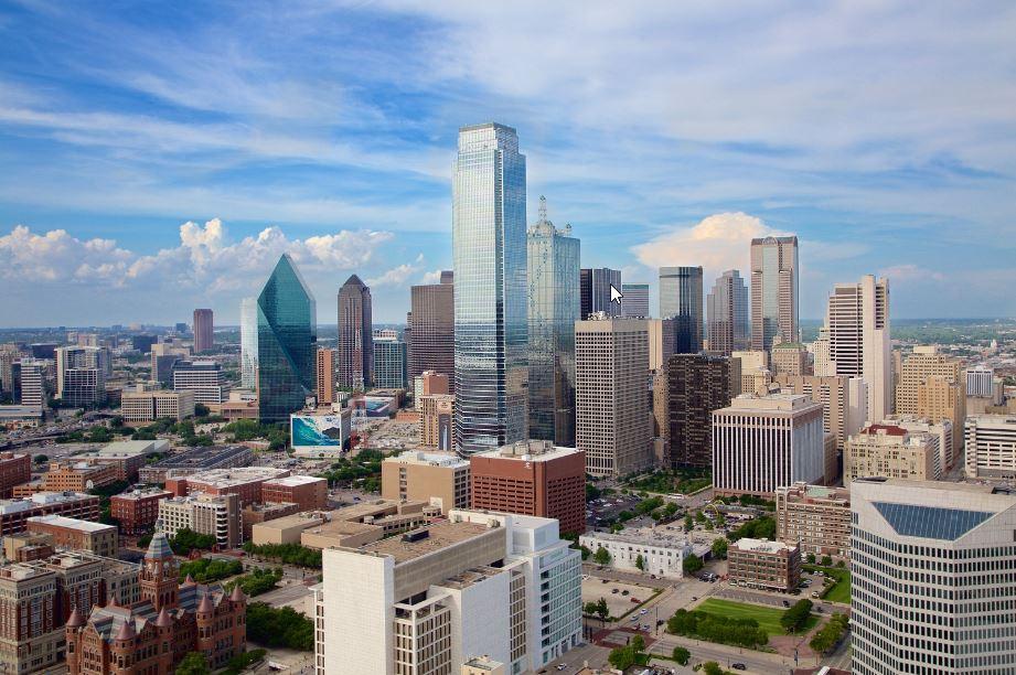 Texas Dallas