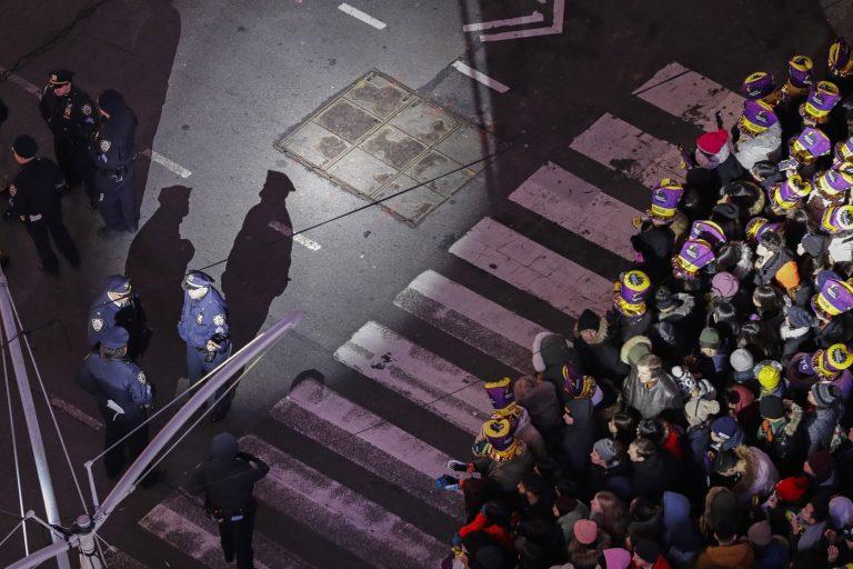 AP/LaPresse