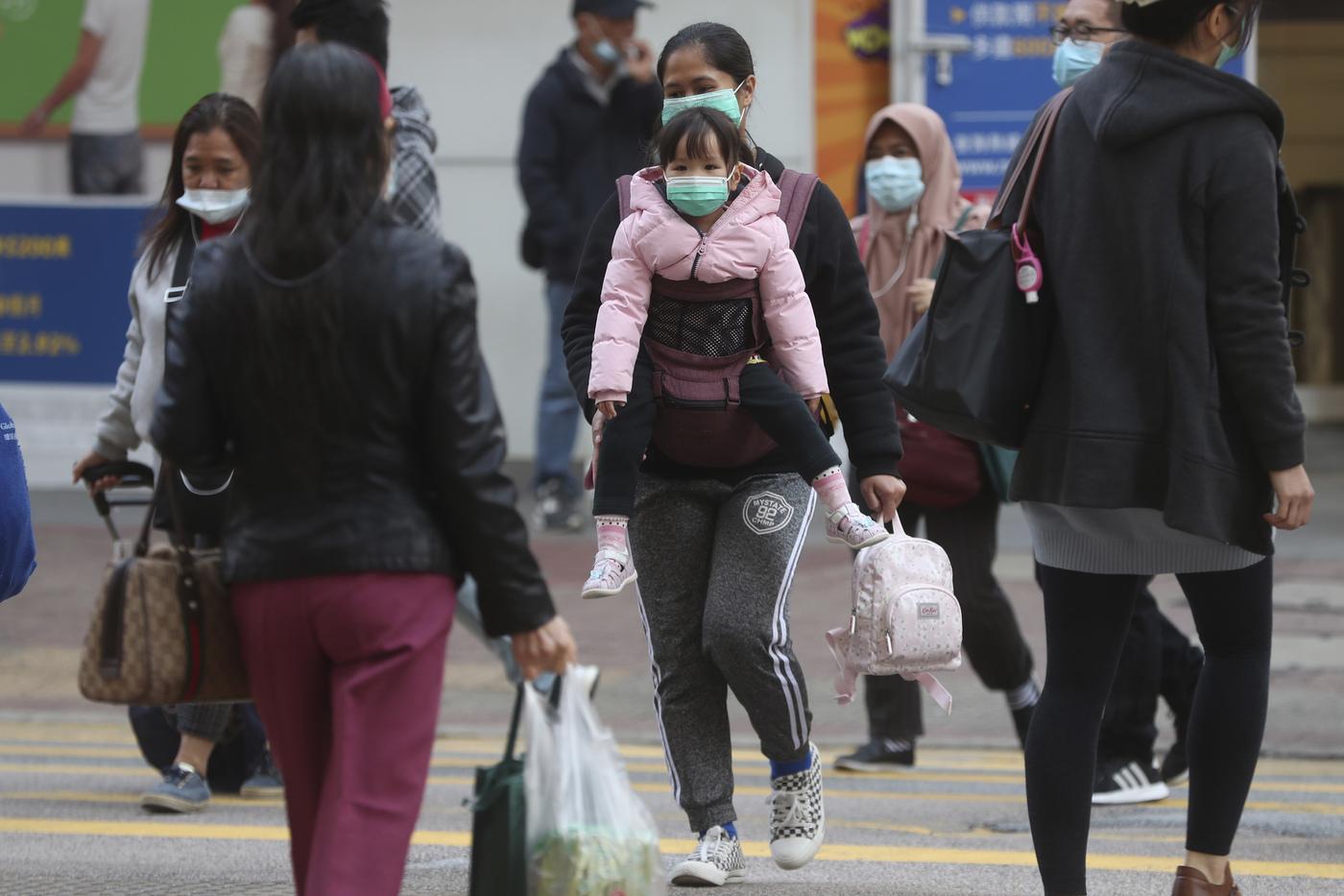 Virus Cina: Calderoli, 'Ricciardi e Burioni confermano buon senso governatori'