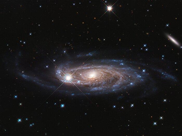 galassia UGC 2885