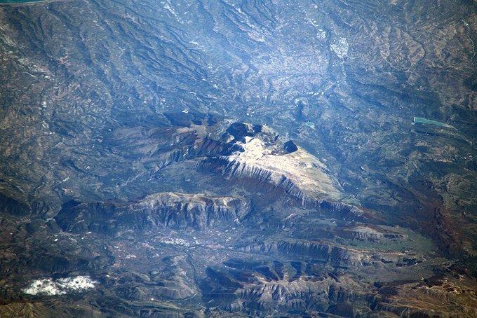 Majella Gran Sasso Abruzzo