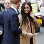 Harry e Meghan rinunciano allo status di reali: il lungo addio alla Royal Family [FOTO]