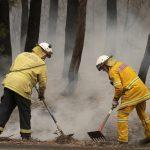 Emergenza incendi in Australia: alta l'allerta nonostante leggere piogge e calo delle temperature [FOTO]