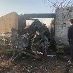 Aereo si schianta dopo il decollo dall'aeroporto di Teheran: 176 morti [FOTO]