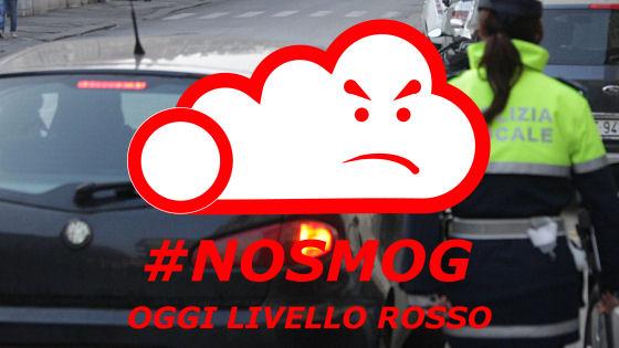 vicenza smog