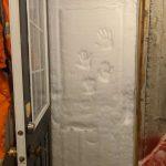 Ciclone bomba in Canada, inviato l'esercito a Terranova per aiutare le persone ad uscire di casa: muri di neve bloccano porte e garage [FOTO]