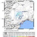Terremoto in Piemonte, paura tra Cuneo e Asti: tante chiamate ai vigili del fuoco [DATI e MAPPE]