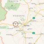 Terremoto, scossa avvertita in Piemonte: paura a Torino – LIVE